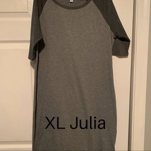 LulaRoe XL Julia